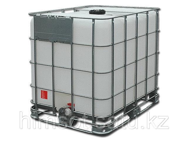 Куб пластиковый (Еврокуб) в идеальном состоянии