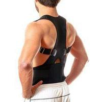 Магнитный корректор осанки Real Doctors Posture Support Brace, фото 1