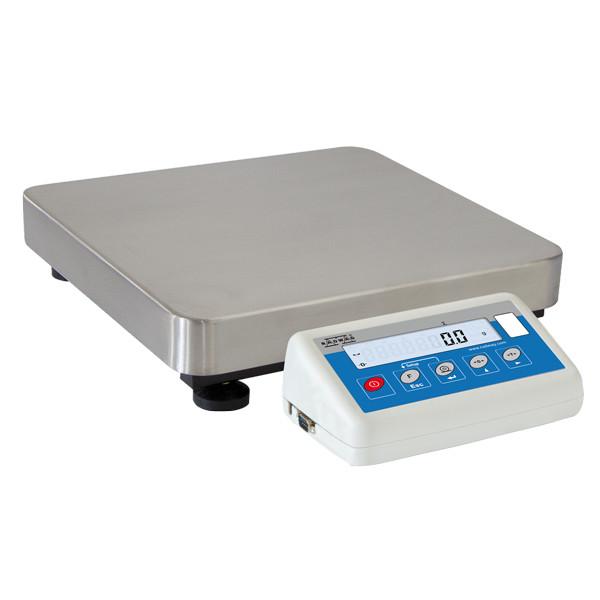 Лабораторные прецизионные весы WLC 30/F1/R.