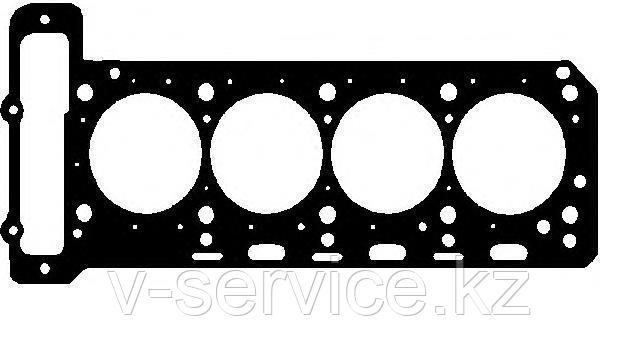 Прокладка головки блока M111.960(2,2л)(122.810/830.153)(ELRING)