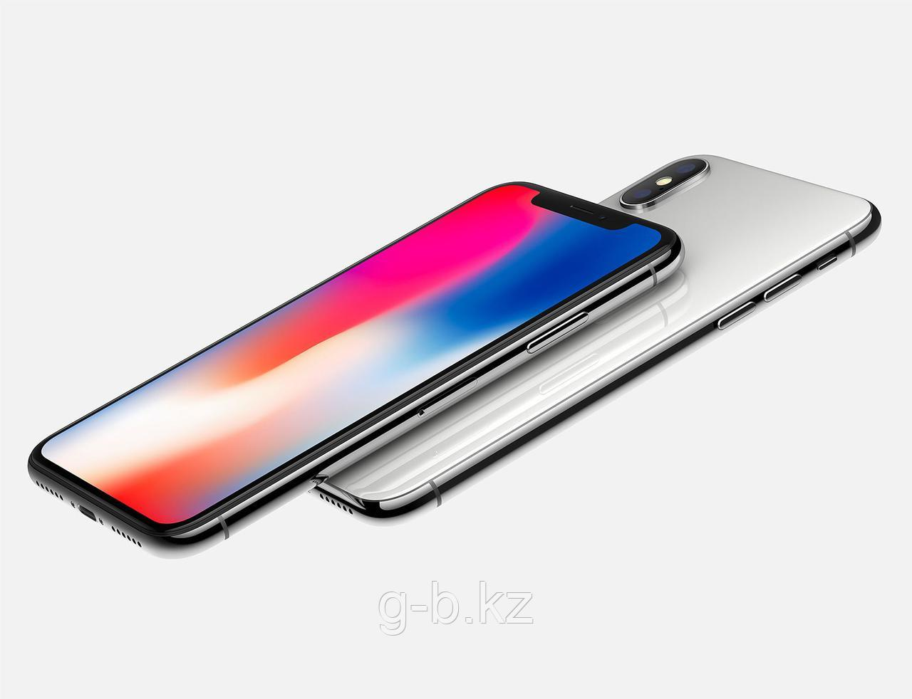 (MQAC2) iPhone X 64GB Space Grey