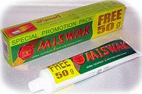 Зубная паста Мисвак DABUR Miswak 120 + 50 г