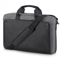 Bag for notebook Europe/Executive Slim Top Load Black/15,6 ''/textile