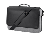 Bag for notebook Europe/Executive Messenger Black/15,6 ''/textile