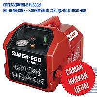 Электрический опрессовщик ROTHENBERGER (SUPER-EGO) напрямую от завода-изготовителя