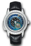 Выставка Watches & Wonders: Master Grande Tradition Grande Complication от Jaeger-LeCoultre