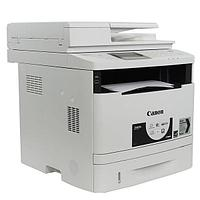 МФП Canon MF411dw  Принтер-Сканер(АПД-50с.)-Копир /A4  1200x1200 dpi 33 ppm/1 Gb  USB/LAN/WiFI Cartridge 3479B