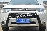 Обвес SPORT на Mitsubishi Outlander, фото 1