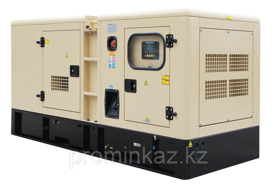 Генератор дизельный ALTAS AJ-R 250 (АВР) 200 кВт