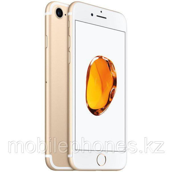 Смартфон Apple iPhone 7 128Gb (Золото)
