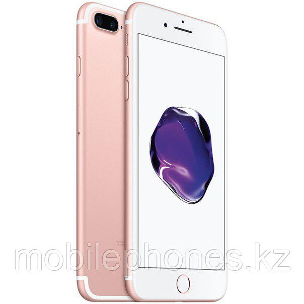Смартфон Apple iPhone 7 Plus 32Gb (Rose Gold)
