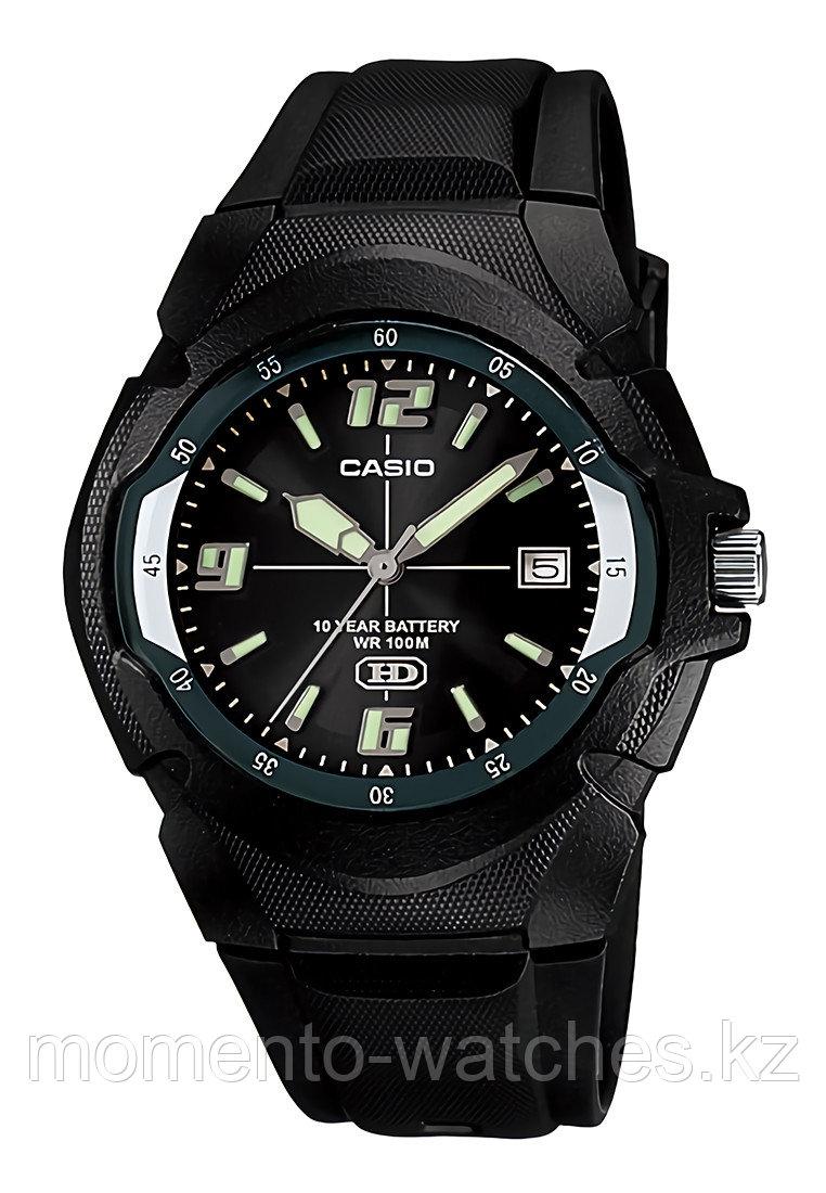 Мужские часы Casio MW-600F-1AVDF