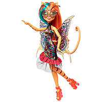 "Monster High ""Сад страхов"" Кукла Торалей, Монтр Хай"