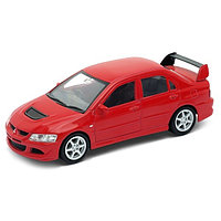 Welly: 1:34-39 Mitsubishi Lancer Evolution VIII 510294