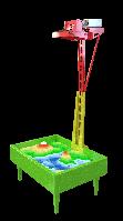 Интерактивная песочница iSandBox Small, фото 1