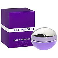 Ultraviolet woman by Paco Rabanne edp