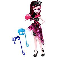 "Кукла Дракулаура Draculaura ""Весёлая фотобуу-дка""  оригинал Monster High (Школа монстров)"