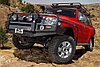 Комплект усиленной подвески ARB для Toyota Hilux