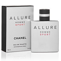 Chanel Allure homme Sport edt 50