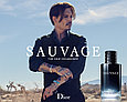 Christian Dior Sauvage edt, фото 2