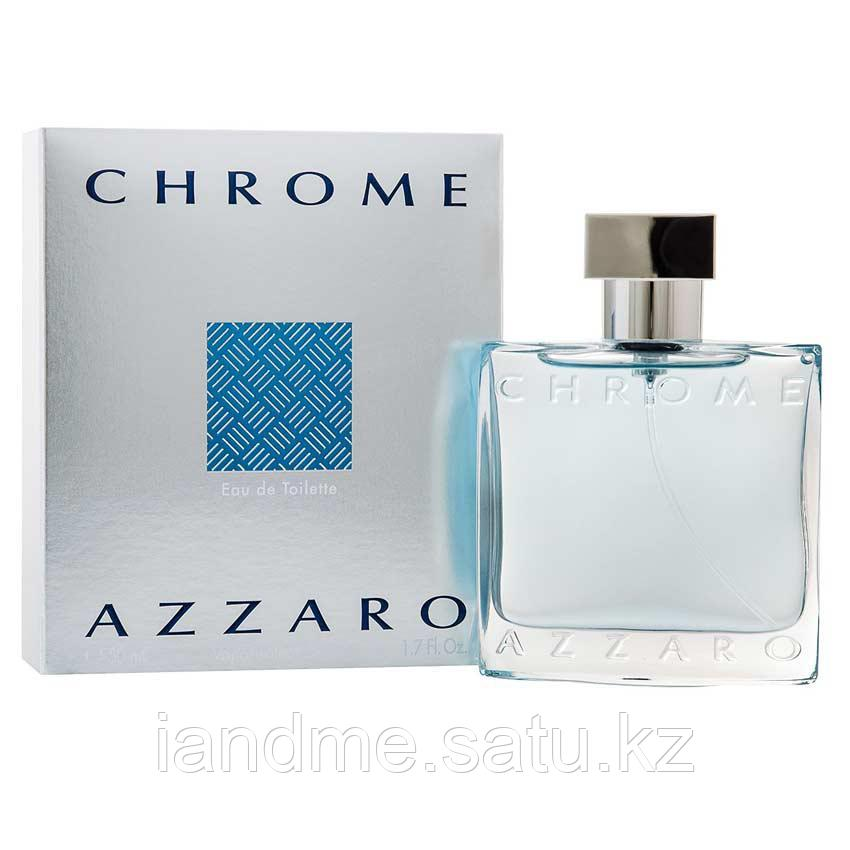 Azzaro Chrome men Мужской edt 30