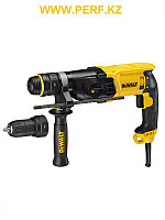 Перфоратор DeWalt D25144K (SDS Plus)