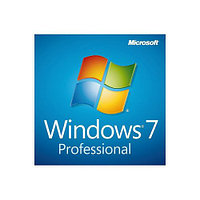 Операционная система Microsoft Windows Pro 7 SP1 64-bit English 1pk DSP OEI DVD LCP (WIndows 7)