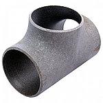 Тройник стальной ГОСТ 17376-01, фото 2