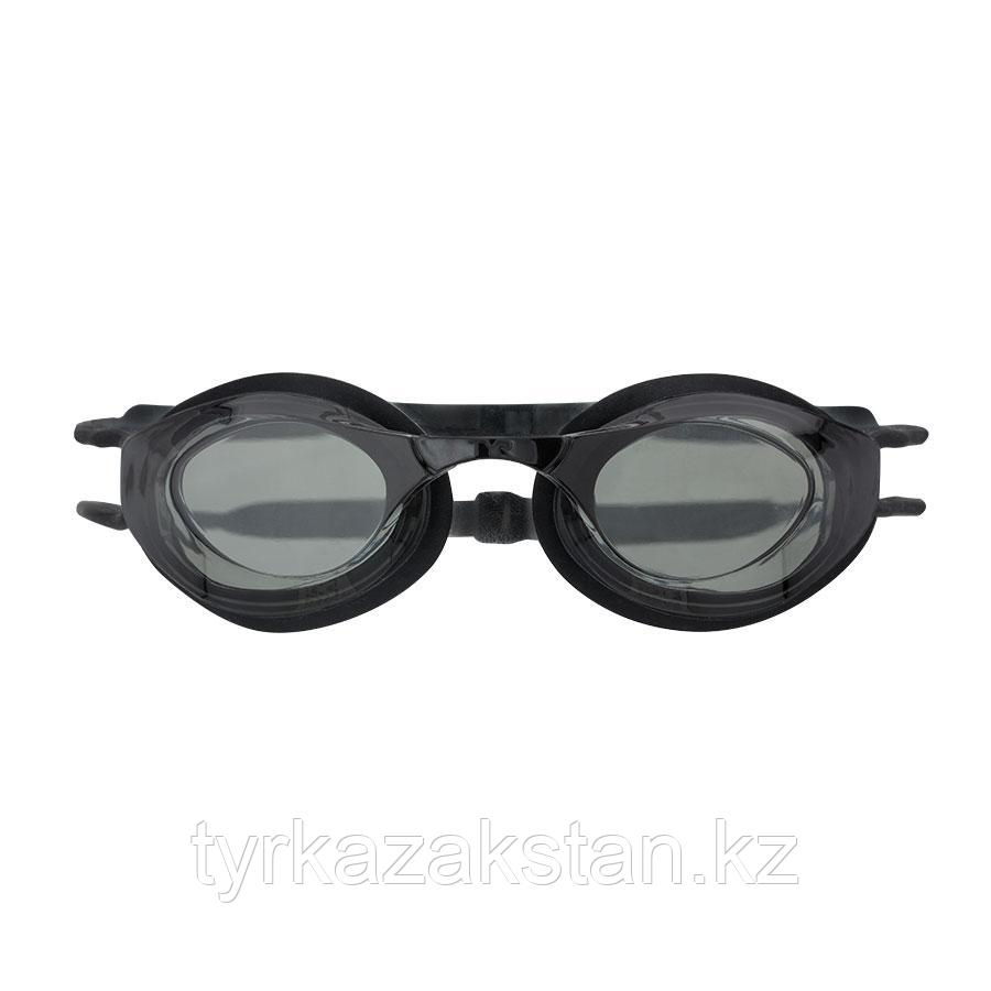 Очки для плавания TYR Stealth Racing цвет 041 Дымчатый