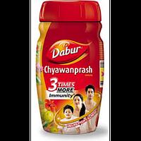 Чаванпраш Дaбур (Chyawanprash Dabur) 1кг, Натуральный продукт из 39 трав и минералов, иммуномодулятор
