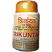 Трикунтак Шри Ганга (Trikuntak Shri Ganga)