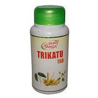 Трикату таб Шри Ганга (Trikatu tab Shri Ganga)