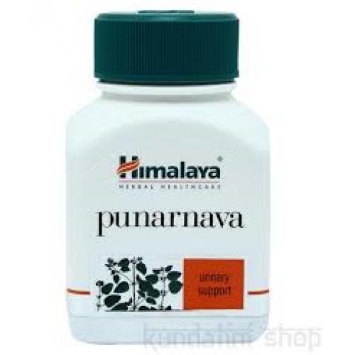 Пунарнава, Punarnava, Himalaya 60таблеток