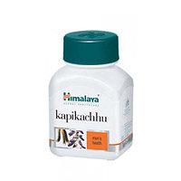 Капикачху Himalaya Kapikachhu капсулы, 60 шт