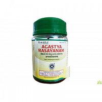 Агастья расаяна, Арья Вайдья Сала, 200 грамм (Agasthya rasayana AVS), для лечения бронхов и легких