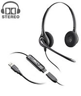 Plantronics SupraPlus BNC Digital USB