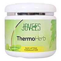 Термотравяная подтяжка для лица Jovees Thermoherb Face Lift 250гр