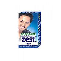 Зест витамины для мужчин (Zest Goodcare)
