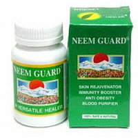 Neem Guard  (Ним гард), для лечения кожных заболеваний
