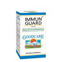 Иммун Гуард (Immun Guard Goodcare)