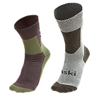 Термоноски Haski H005 Universal very cool (2пары) р.38-40, 41-43, 44-46
