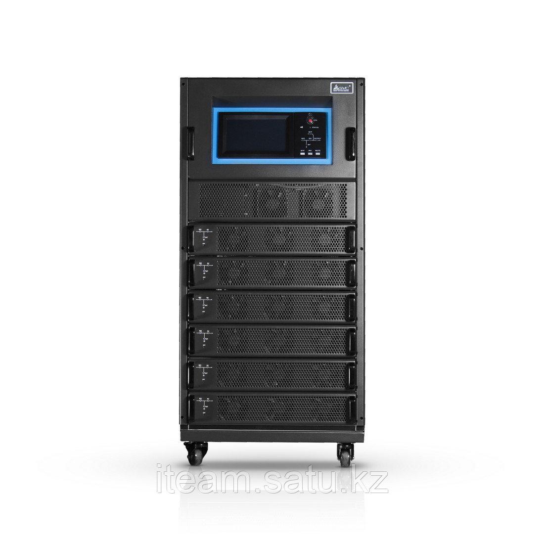 Модульный ИБП SVC RM060/10X 60кВа/60кВт