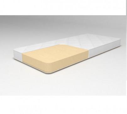 Матрас для кровати машины серии Мустанг PLUS/3D (ЭКОНОМ)