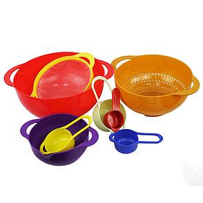 Кухонный набор Радуга 8 предметов, фото 2