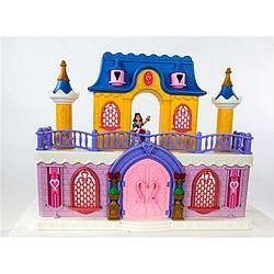 "Набор ""Fantasy Palace"" дворец с каретой и предметами"