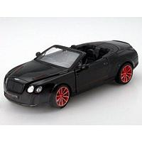 MZ: 1:24 Die cast Bentley Supersport ISR 846893