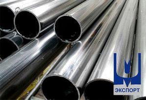 Труба алюминиевая 130 х 3 х 5000 АМГ2М