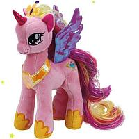 TY: My Little Pony. Пони Princess Cadence, 20см 921408