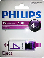 Philips 4 gb Eject