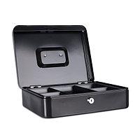 Ящик для денег, 300x240x90мм черный